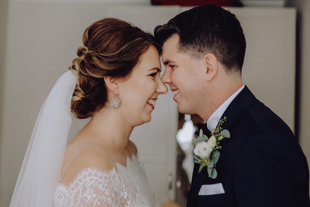 Ślub Weroniki i Rafała