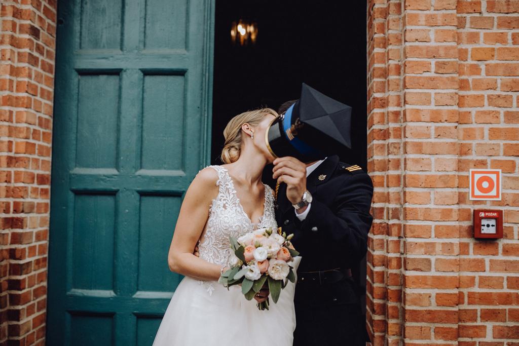 Ślub Małgosi i Szymona