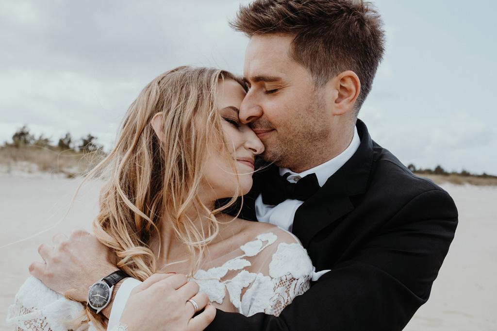 Ślub Sylwii i Grzegorza
