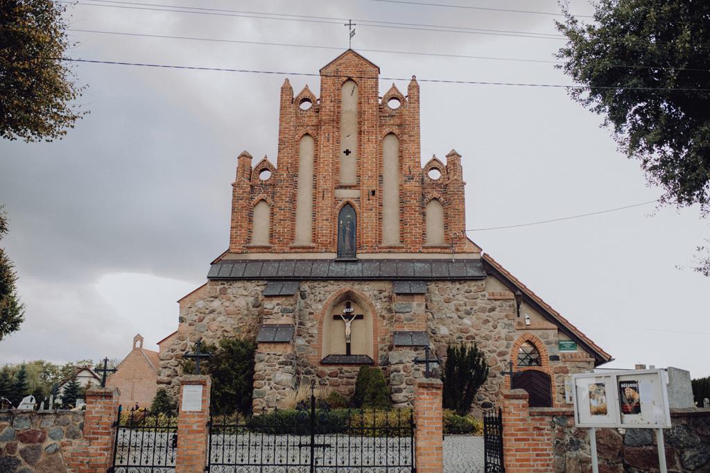 Kościół św. Barbary Starogard
